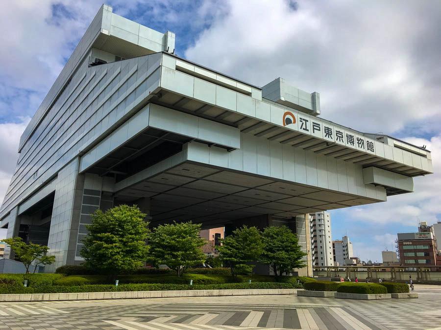 музей Эдо
