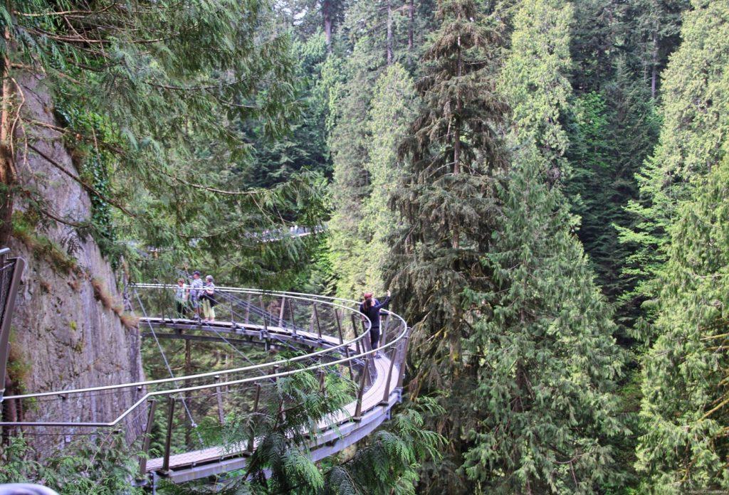 Ванкуверский парк